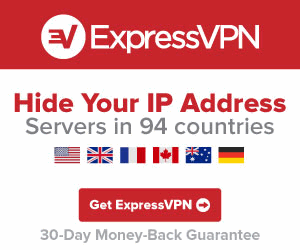 Hide Your IP Address with ExpressVPN