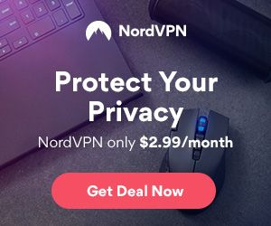 Protect Your Privacy with NordVPN